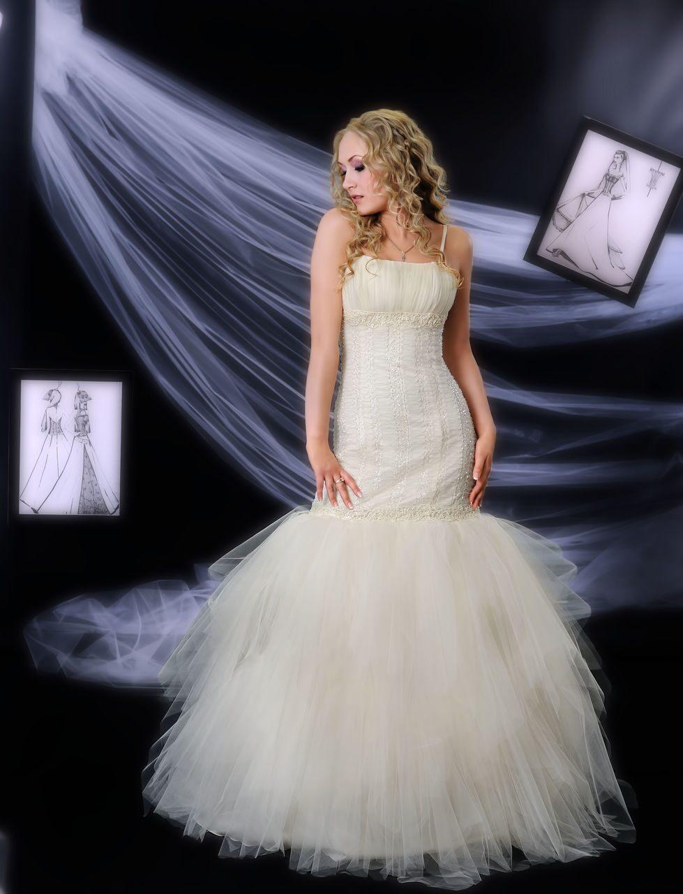 Свадебные платья напрокат в бийске