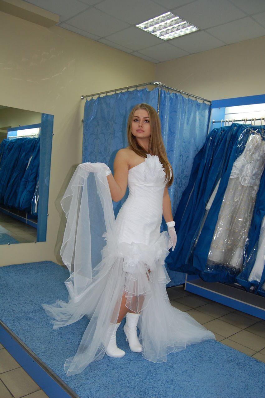 Свадебное Платья Бийск