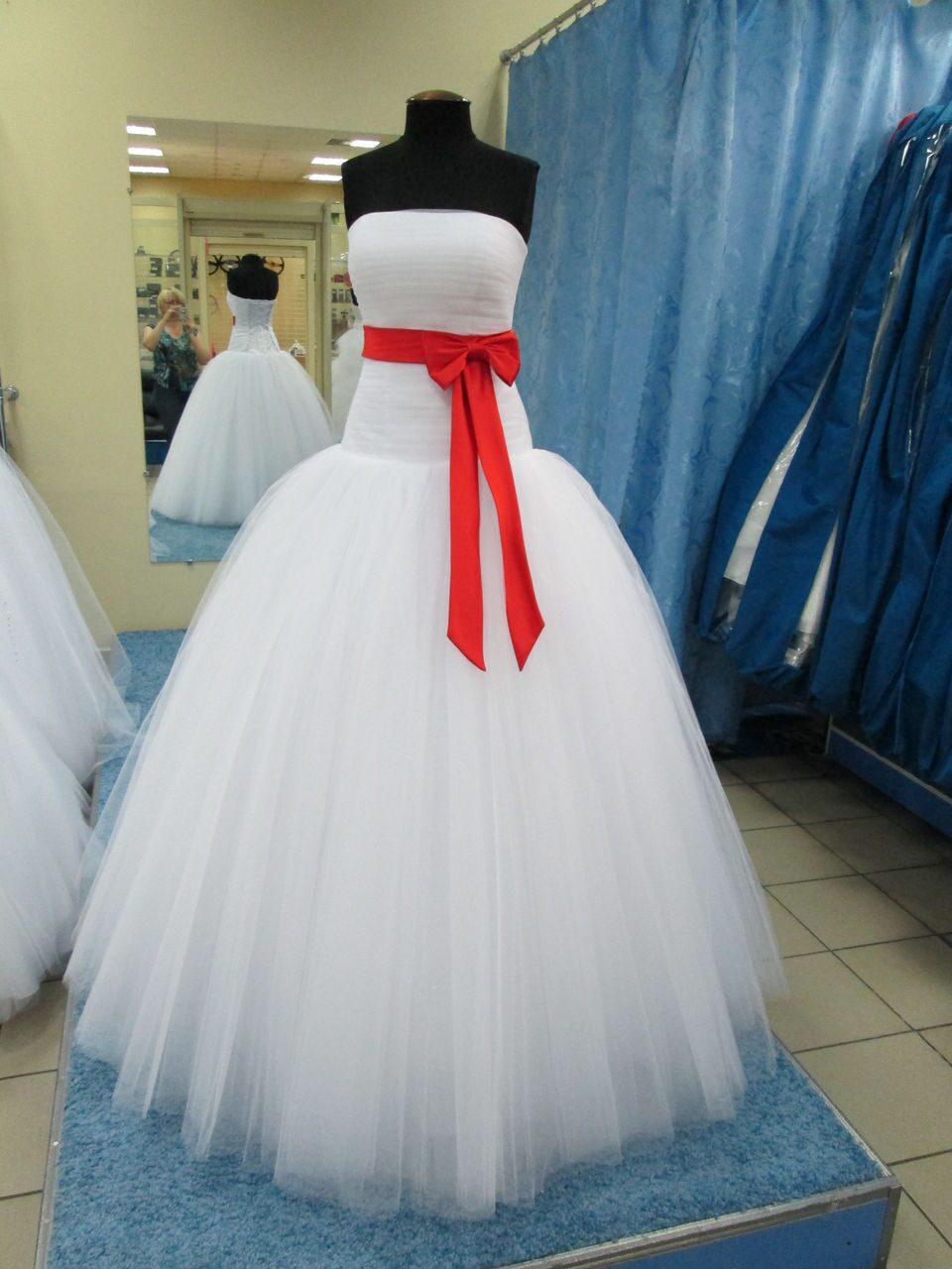 Свадебные платье бийск